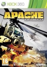 Игра Apache: Air Assault для Xbox 360