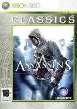 Игра Assassins Creed для Xbox 360