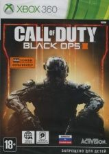 Call of Duty: Black Ops 3 (III) Русская Версия (Xbox 360)