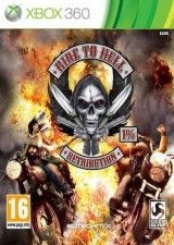 Ride to Hell: Retribution (Xbox 360)