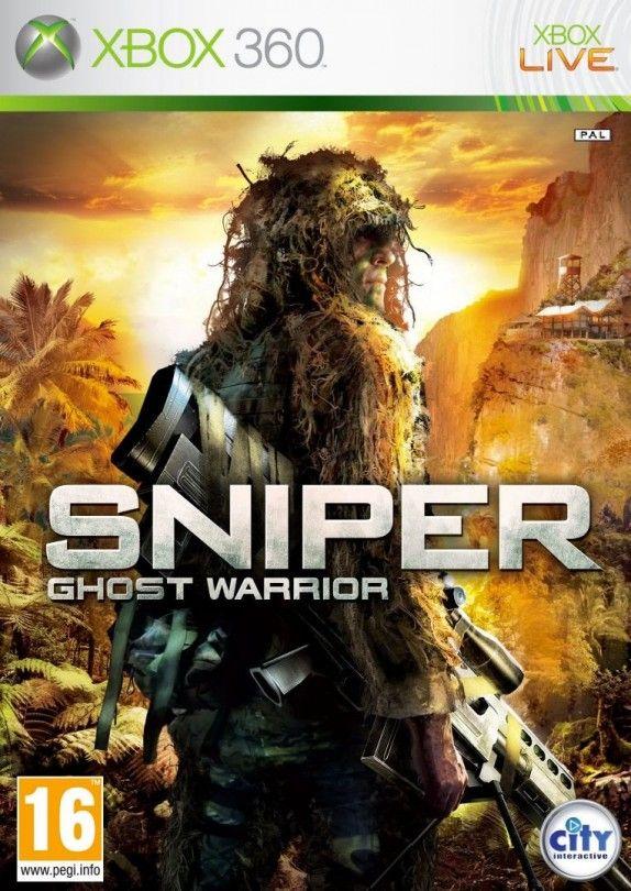 Sniper игра скачать торрент - фото 6