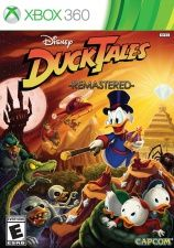 DuckTales Remastered (Утиные истории) (Xbox 360)