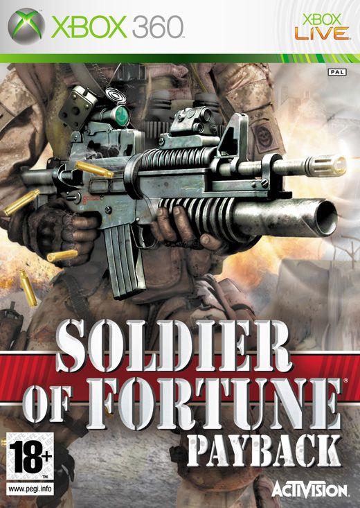 скачать игру Soldier Of Fortune Payback - фото 7